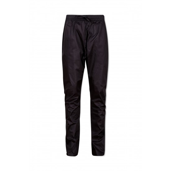 Black Malaysian Cotton Pant Style With 2 Side Pockets Trouser For Men. SD-602